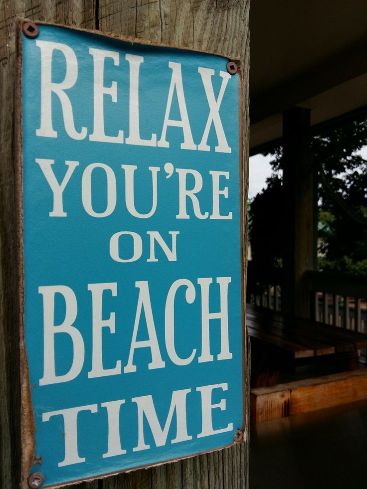Relax you're on the Beach time #marcoisland