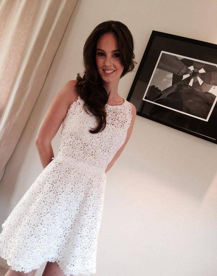 Civil Vestido de Bodas de Marisa Campanella Buenos Aires Argentina