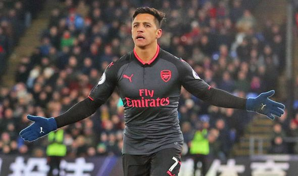 Crystal Palace 2 - Arsenal 3: Alexis Sanchez brace downs Eagles    via Arsenal FC - Latest news gossip and videos http://ift.tt/2BQfpuy  Arsenal FC - Latest news gossip and videos IFTTT
