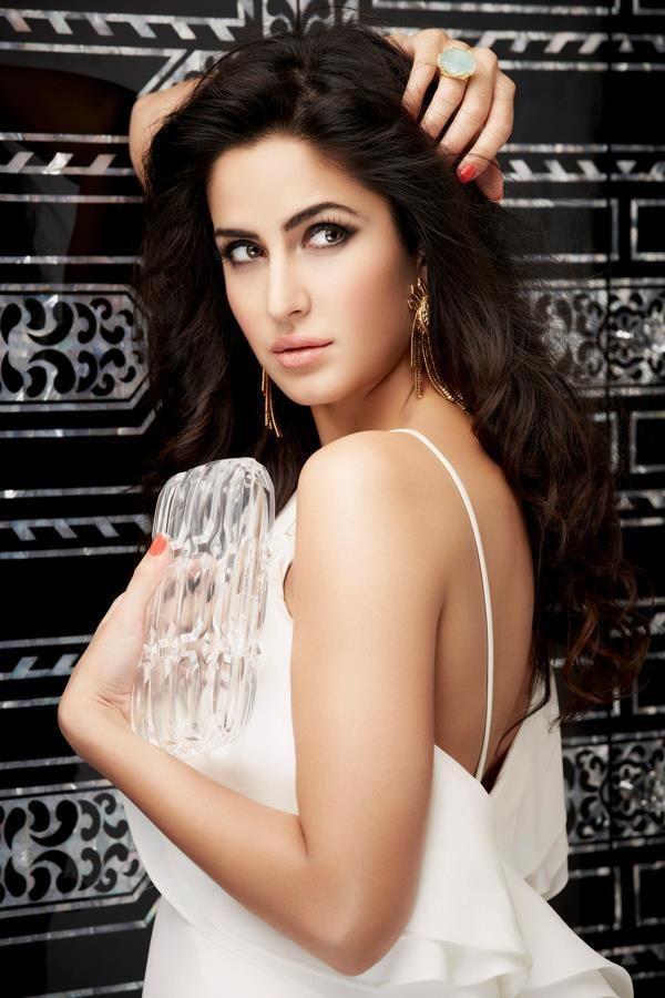 Katrina Kaif's photoshoot for L'officiel | PINKVILLA