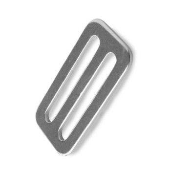 Stainless Steel Slide Buckle