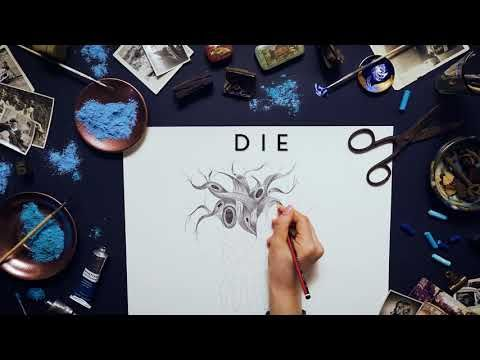 White Fever - Bloodlines (LYRIC VIDEO) - YouTube