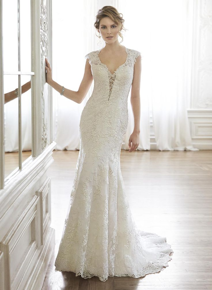 11 Best Wedding Dresses Images On Pinterest