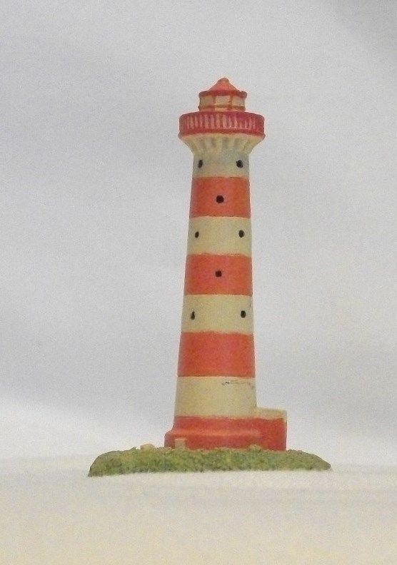Lenox International Lighthouse Collection Thimble – Morant Point Lighthouse (Jam
