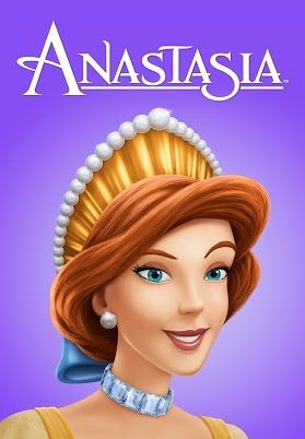 Image result for anastasia