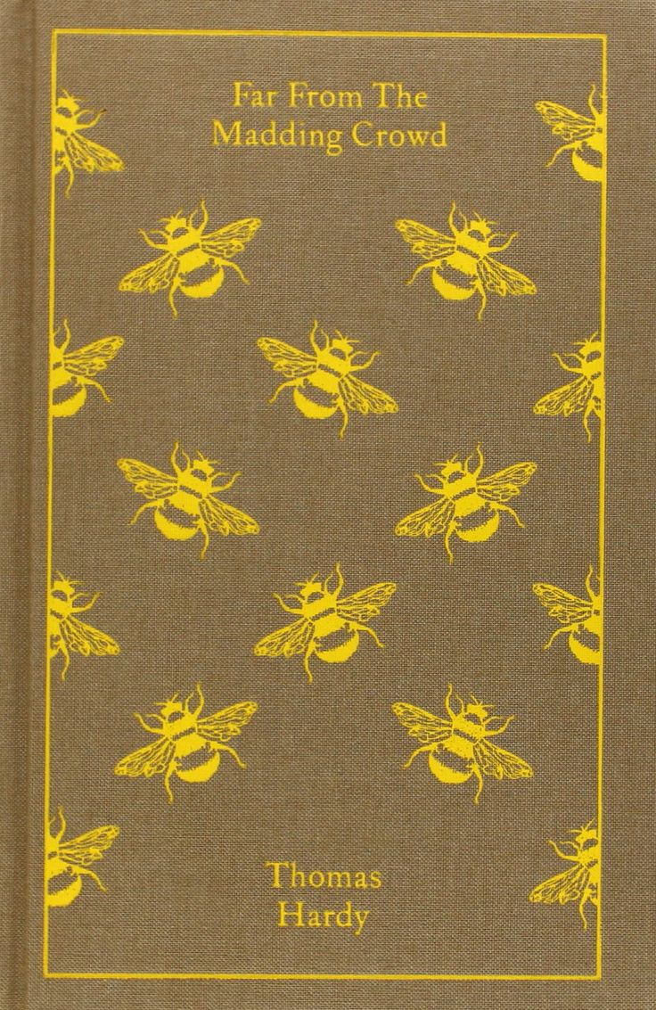 Amazon.fr - Far from the Madding Crowd - Thomas Hardy - Livres