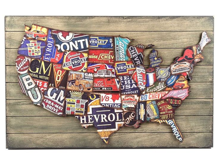 Best See The USA In A Different Way Images On Pinterest - Hobby lobby us map