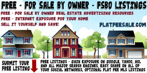 for sale by owner free listings