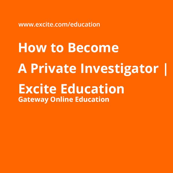 Private Investigators, also known as 'private eyes,' provide investigative, surveillance, and research services to the public. Private eyes are also hired by attorneys, banks, financial institutions, insurance companies and various private businesses. http://excite.com/education