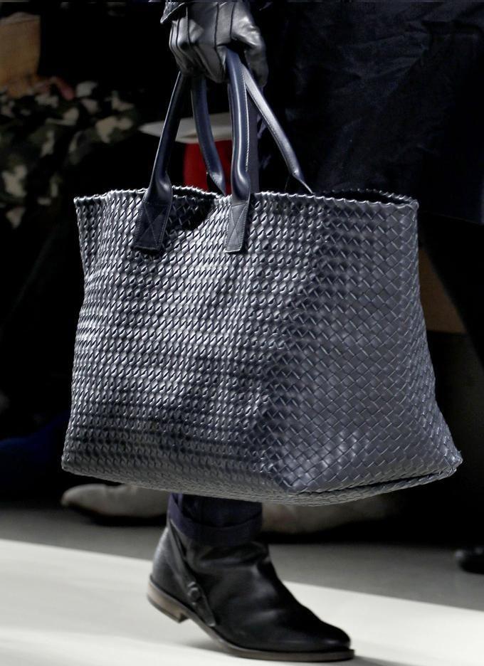 Bottega Veneta Men's Bags
