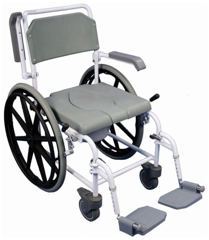 Dusche Toilettenstuhl Rollstuhl Dusche Toilettenstuhl