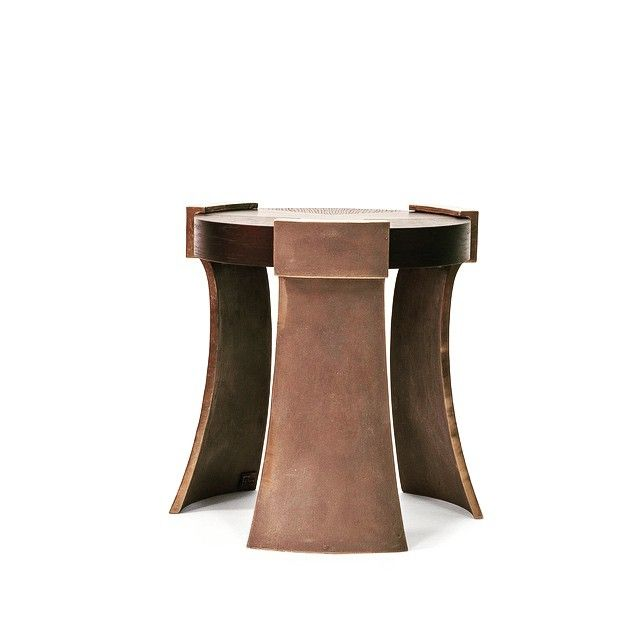 FBC London | Oswald Side Table, Available Now And On @1stdibs .