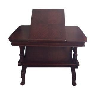 Victorian Drafting Table