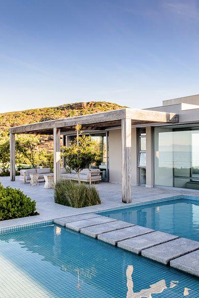 Great pool design