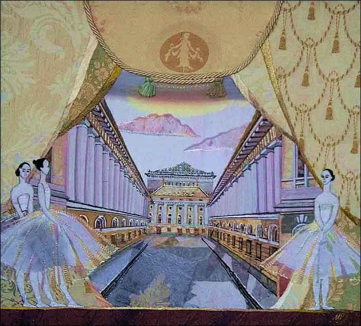 Уникальная тканая живопись Марины Принцевой. | Оригинальное творчество…