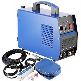 LOVSHARE Inverter DC Welder 3 in 1 Multifunction Plasma CUT TIG MMA Welder 110V Welding Machine Portable CT312 Welder with Air Regulator