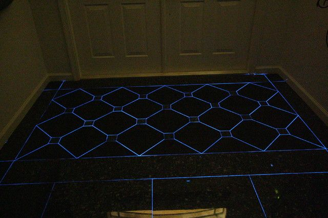 Glow In The Dark Grout For Tiles Bathroom Ideas Pinterest Glow Miami And The O Jays