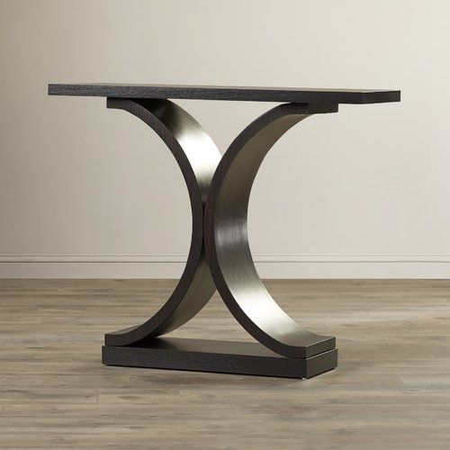 Found it at Joss & Main - Patricia Console Table