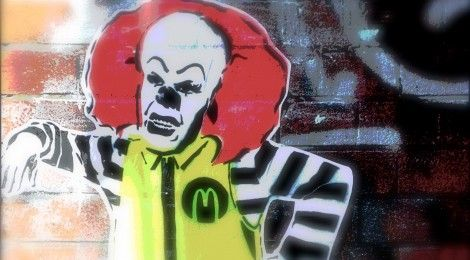 New Article: Fast food industry demands 'emotional labour' from employees