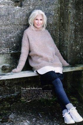 SILVER - Agence de Top Modèles de plus de 40 ans - Paris http://blanketcoveredlover.tumblr.com/