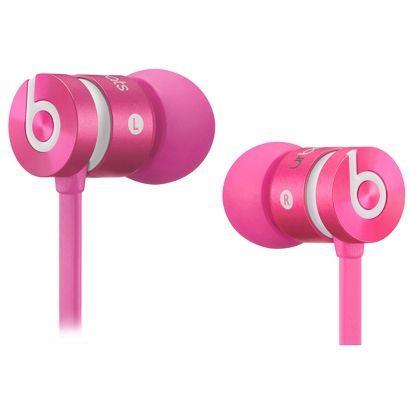 Buy Beats 90000016703, UrBeats, In Ear Headphones, Pink | Soundstore Ireland