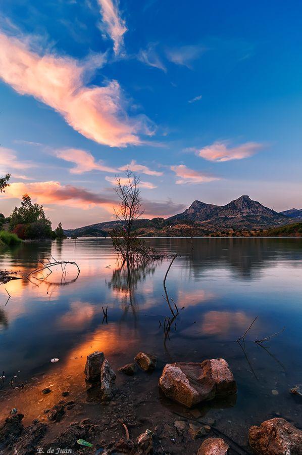 Parque Natural Sierra de Grazalema Spain