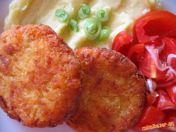 Jeden z dlhoročných zeleninových receptov mojej mamky, o ktorý by som sa chcela s Vami podeliť. Moje...