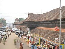 Padmanabhaswamy Temple - Wikipedia, the free encyclopedia