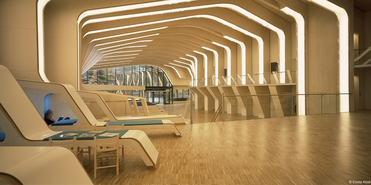 Vennesla Library, Norway