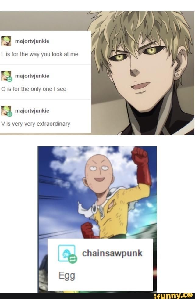 Pin by Sumayyah Gone With The Wind on My anime   One punch ...