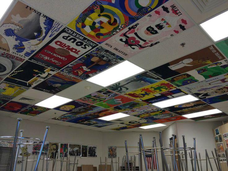 Pretty 12 X 24 Ceramic Tile Huge 12X12 Vinyl Floor Tile Clean 18 X 18 Ceramic Tile 2X4 Glass Tile Backsplash Young 2X4 White Subway Tile Yellow3D Floor Tiles 27 Best School Ceiling Tiles Images On Pinterest   Painted Ceilings ..