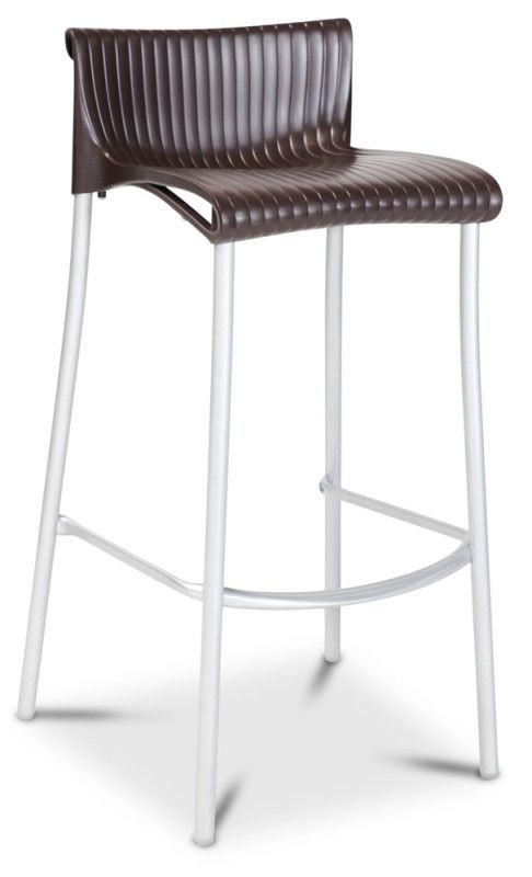 Verona Bar Stool - BFX Furniture