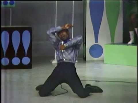 Bobby Hebb...Got You On My Mind (1966)