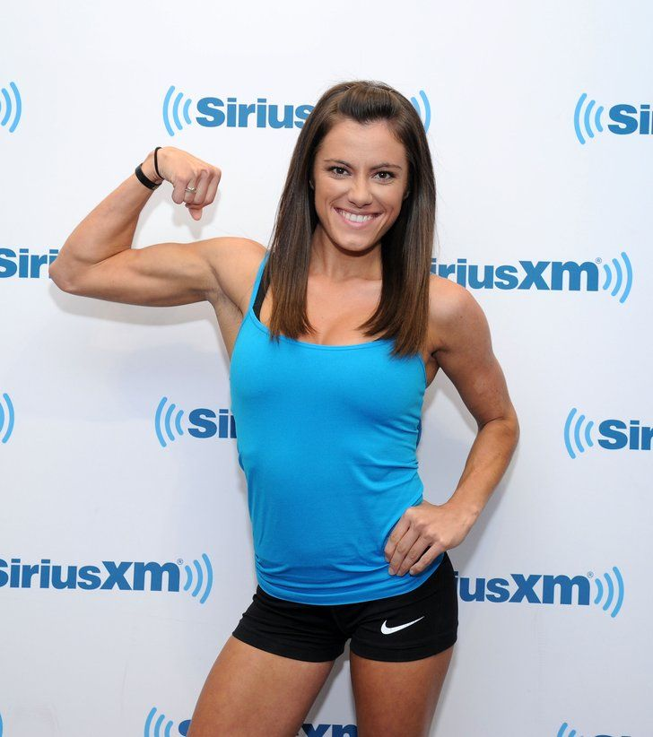 Pin for Later: Train Like a Badass: American Ninja Warrior Kacy Catanzaro's Workout Tips