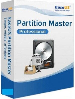 partition master serial