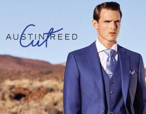 Austin Reed to make high street return