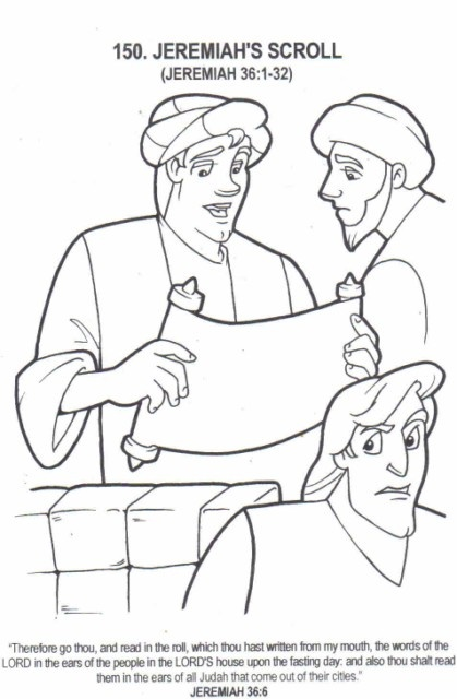 another coloring page