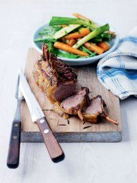 Yummy spring roast dinner recipes perfect for Easter!