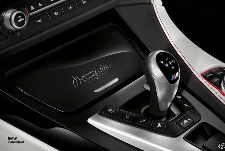 ID&CO entwickelt das BMW Individual Manufaktur Signet. Alle Infos unter: http://idco.de/?group=alle&id=156