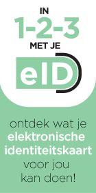 In 1-2-3 metje eID - Installeer je DIGIPASS 905 kaartlezer