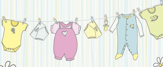 Babygrößen:: Sie möchten für ein Baby-Kleidung verschenken? Bei uns finden Sie die offiziellen Größentabellen, damit Hemdchen & Höschen passen! © Thinkstock