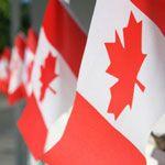 Canada day music