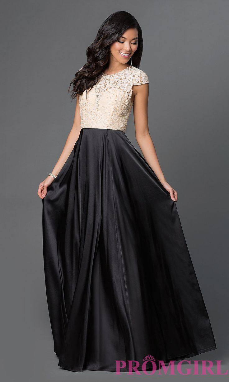96 besten T Prom Bilder auf Pinterest   Abendkleider, Abendkleid und ...