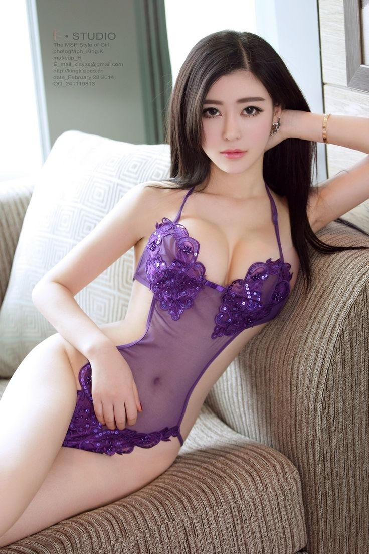 beautiful sex asian babe