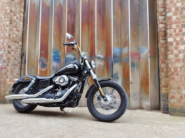 my new baby #motorbikeshed