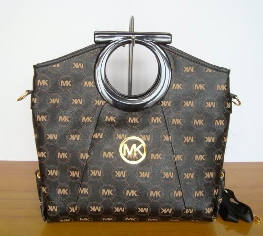 Michael Kors Exclusive Layton Tote Black
