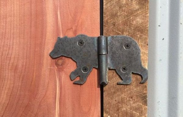 Best 25 Barn Door Hinges Ideas On Pinterest Diy