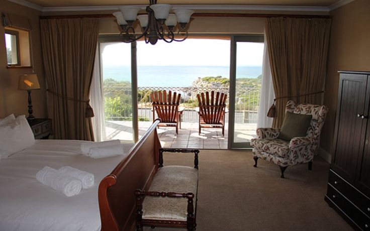 On The Cliffs Guest Lodge in Hermanus
