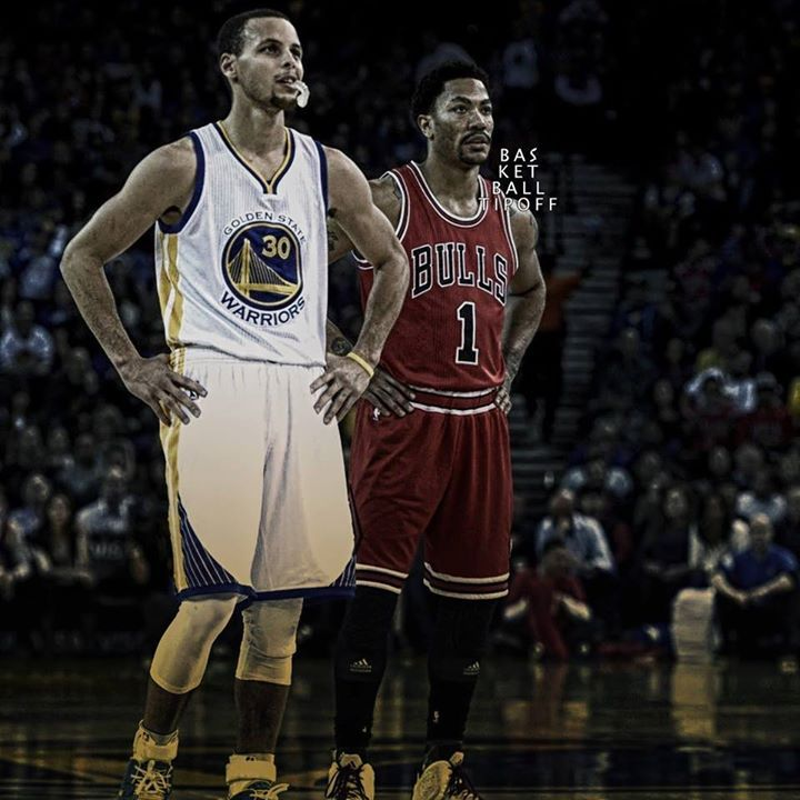 Derrick Rose can he become as influential as Stephen Curry. How will DRose's under the rim game match Stephen Curry's? None Cleveland Cavaliers fans talk about Derrick Rose as though he is in his mid 30's. He is actually younger than Stephen Curry. Now that his athletic days are behind him can he learn to play under the rim? Derrick Rose will not lose his starting job to Isaiah Thomas he plays a different game to his younger days and he will get better and better. The only issue is whether…