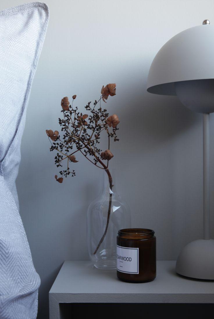 Bedroom details  - ELISABETH HEIER